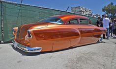 1953 Chevrolet With '55 Chevy Tail Lights (Cody Miller) (Gambino Kustoms) (Black Heart Tattoo)