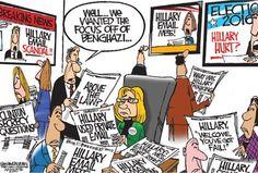 Hillary Clinton e-mail