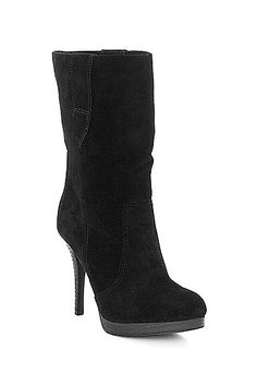 High Heel boots..needs to be leather