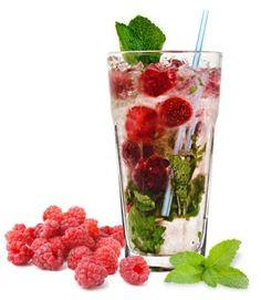 ... Pinterest   Strawberry Mimosa, Green Tea Latte and Italian Cream Soda