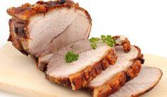 Свинско руло - Рецепта