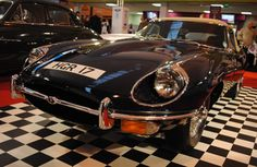 Vote for your Classic Car of the Year - PartingOut.com pick #8