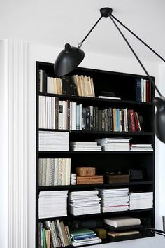 13 pin-worthy ways to organize your books