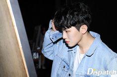 Seungkwan, Wonwoo, Jeonghan, Pop Crush, Yesung Super Junior, Lee Jihoon, Mingyu Seventeen, Team Leader, Busan