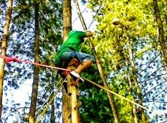 Outbound | Gathering | Team Building | Rafting | Offroad: OUTBOUND TRAINING | LEADERSHIP PROGRAM