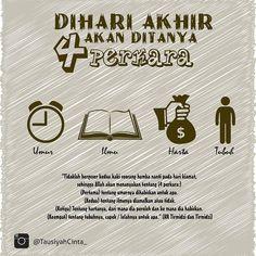 Sudahkah Kita Munggunakannya di Jalan Allah..? . Follow @PesantrenYatim Follow @PesantrenYatim Follow @PesantrenYatim . اللهم صل على سيدنا محمد و على آل سيدنا محمد . #Dakwah #Cinta #CintaDakwah #TausiyahCinta #Islam #Muslim #Muslimah #Tausiyah #PrayForAllMuslim #Love #Indonesia M A J E L I S T A U S I Y A H C I N T A { Dakwah dan Inspirasi } http://ift.tt/2f12zSN