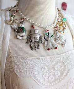 22 grams Miyuki seed beads 11 0 seed beads sapphire seed beads matte seed beads miyuki 920 silver lined dark sapphire size 11 beads - Custom Jewelry Ideas Weird Jewelry, Statement Jewelry, Jewelry Art, Jewelry Ideas, Unique Jewelry, Christmas Jewelry, Christmas Holiday, Christmas Ideas, Christmas Dance