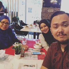 Overdue lunch with @ericka_luv @wati_missalteve at @sukasucrebistro #sukasucrebistro