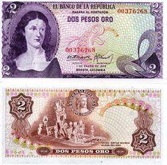El Dorado from the Gold Museum on reverse. Bank Account Balance, Dollar Bills, Z New, Elizabeth Ii, Coins, This Is Us, Money, El Dorado, Vinyl Records