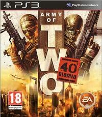 Prezzi e Sconti: #Army of two: il 40 giorno  ad Euro 29.99 in #Videogiochi #Videogiochi
