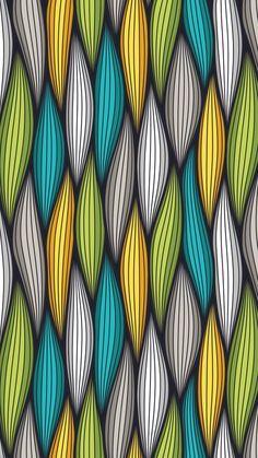 Zen Art, Zentangle Patterns, Colorful Wallpaper, Mandala Design, Pattern Art, Pattern Wallpaper, Textures Patterns, Doodle Art, Collage Art