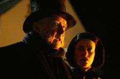 Doctor Who 1x03 - The Unquiet Dead