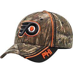 Philadelphia Flyers Camouflage hats