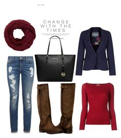 Designer Clothes, Shoes & Bags for Women Joules, 18th, Nude, Michael Kors, Polyvore, Image, Fashion, Moda, Fashion Styles