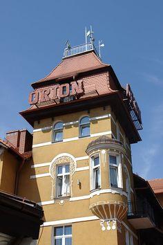 Tanie noclegi w Kudowie-Zdroju - http://www.wakacja.com.pl/tanie-noclegi-kudowie-zdroju/