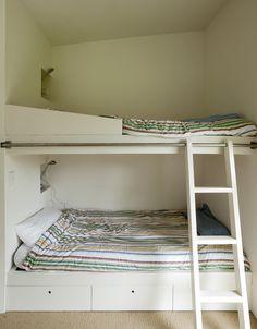 I want a bunk bed so bad!