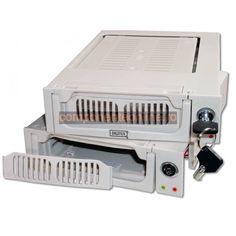 "Rack extern, SATA, 5,25"", pentru HDD de 3,5"", DIGITUS DA-50214-A - 004189"