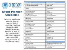 Trade show planning checklist template plan bee trade show schedule template trade show project plan template trade show checklist template Event Planning Template, Event Planning Quotes, Checklist Template, Event Template, Event Ideas, Event Planning Checklist, Planning Budget, Event Planning Business, Party Planning