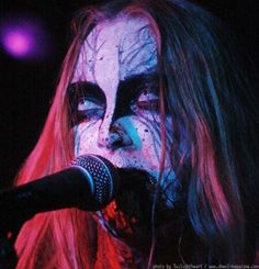 The Heathen Blood of Ours Inspirational Music, Angel Of Death, Music Bands, Black Metal, Halloween Face Makeup, Long Hair Styles, Blackest Black, Alternative Music, Dns