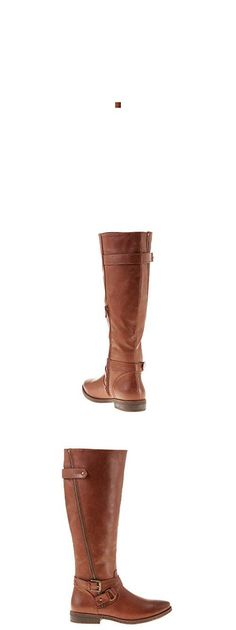 Want This: Rampage Iona Tall Riding Boots Brown 9 M Brown Riding Boots, Tall Riding Boots, Brown Boots, Women, Fashion, Brown Boots Outfit, Moda, Fashion Styles, Fashion Illustrations