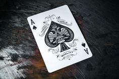 Rebel Playing Cards - theory11.com