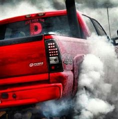 I like it ;) Give her the D.. Duramax ;)