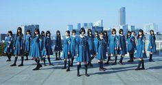 欅坂46「サイレントマジョリティー」MVが1,000万回再生突破