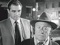 What You Need - A small time crook plans to exploit an old street peddler who has the uncanny knack of selling people exactly what they will shortly need.  (Season 1, Episode 12)