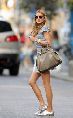 olivia palermo street style | Tumblr