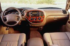 2000-06 Toyota Tundra   Consumer Guide Auto