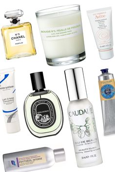 Meet our favorite must-have French beauty products