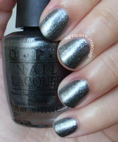 297662ccc37 OPI Lucerne-tainly Look Marvelous Metallic Nail Polish