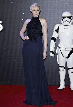 Gwendoline Christie Is Returning to Star Wars