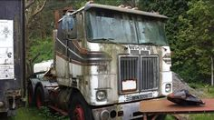 . Junk Yard, Large Truck, Old Trucks, Westerns, The Originals, Usa, Vehicles, Car, U.s. States