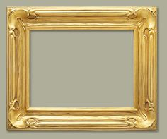 The maybe we called it the mushroom frame? Mirror Photo Frames, Gold Picture Frames, Wall Mirror, Mirrors, Painting Frames, Art Frames, Framed Art, Framed Prints, Borders And Frames