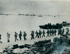In November, Communist China entered the fray; soon, US troops were retreating south down the mountainous peninsula.