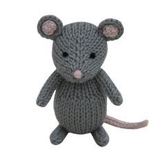 Knit a Teddy