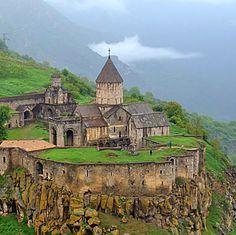 Armenia (armenio: Hayastan) es el único país que queda de 3.000 años de antigüedad mapas de Anatolia.