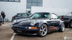 Porsche 911 Von Schmidt 3.8 3