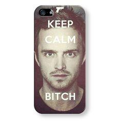 Jelena - New Years 2013 - Jesse Pinkman iphone case #breakingbad