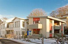 Villa Jasmin, Badstraße, #Heringsdorf, #Usedom