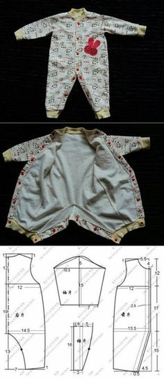 Amazing Sewing Patterns Clone Your Clothes Ideas. Enchanting Sewing Patterns Clone Your Clothes Ideas. Baby Dress Patterns, Baby Clothes Patterns, Clothing Patterns, Crochet Patterns, Sewing Clothes, Diy Clothes, Romper Pattern, Baby Sewing Projects, Baby Girl Dresses