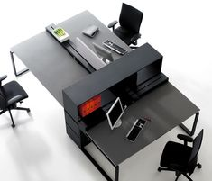 Individual desks | Desks-Workstations | Ping Pong | Famo | Jean ... Check it out on Architonic