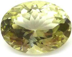 Kornerupine from Sri Lanka 1.43 ct / Kornérupine du Sri Lanka 1,43 ct - http://www.gems-plus.com