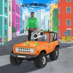 6-track EP by Jetey, Bad Arrangement, adorns Africa's biggest and most successful genre, as he dives into the intricacies of being in a relationship that has lost its spark, be it for business or pleasure. The crooner pulls this off with a team of six producers; KeezyOnTheBeat, BabaWvd, SkillisBeatz, Joshua... The post Jetey – Bad Arrangement EP (Full Album) first appeared on Playlistgh.