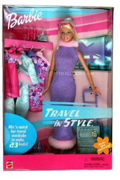 Afbeeldingsresultaat voor barbie style boulevard