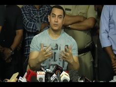 Aamir Khan's 50th birthday EXCLUSIVE and UNCUT press conference - 2.