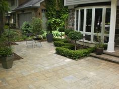 Haldibrook Landscaping and Maintenance - Portfolio