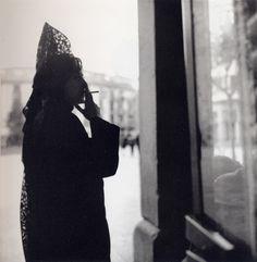 Smoking, 2010 Luis Baylón