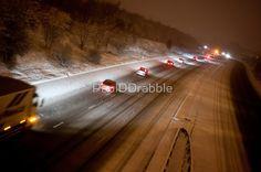 High Speed Snow
